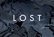 Lost Title Sequence
